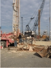 Test=well drilling operation